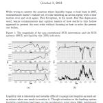 Liquidity (preview)