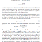 Bayes's predtictive power