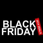 Black Friday 2014 deals