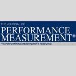 Journal of Performance Measurement