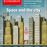 Economist | Land use