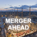 Merger ahead